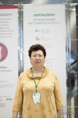 Дентал-Экспо Москва сентябрь 2014